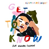 Cosmo's Midnight - Get To Know
