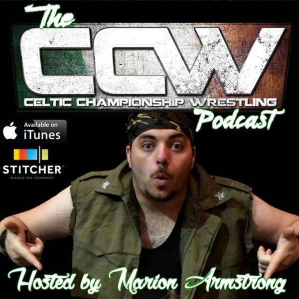 Celtic Championship Wrestling Podcast