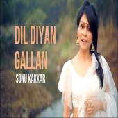 [Download] Dil Diyan Galaan Karange MP3