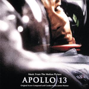 Vários intérpretes - Apollo 13 (Original Motion Picture Soundtrack)