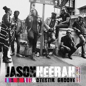 Jason Heerah & Otentik Groove - Nou Sime