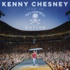 Live in No Shoes Nation, Kenny Chesney