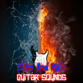 Fire And Rain Guitar Sounds-Minh Tuan