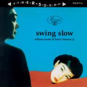 Voo Doo Surfer - Swing Slow