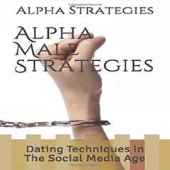 Alpha Male Strategies (Unabridged)