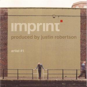 Various Artists - Justin Robertson: Imprint