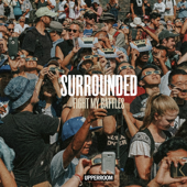 Surrounded (Fight My Battles) - UPPERROOM