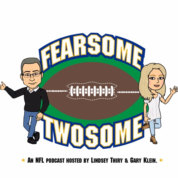 The Fearsome Twosome: An NFL podcast