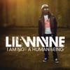 I Am Not a Human Being, Lil Wayne
