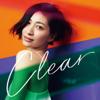 坂本真綾 - CLEAR アートワーク