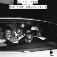 The Ride Around Vol.2 (DJ Mix) - Juicy J, Lil Wayne & 2 Chainz