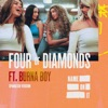 Name On It (Spanglish Version) [feat. Burna Boy] - Single, Four Of Diamonds