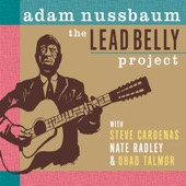 Adam Nussbaum - You Can't Lose Me Cholly