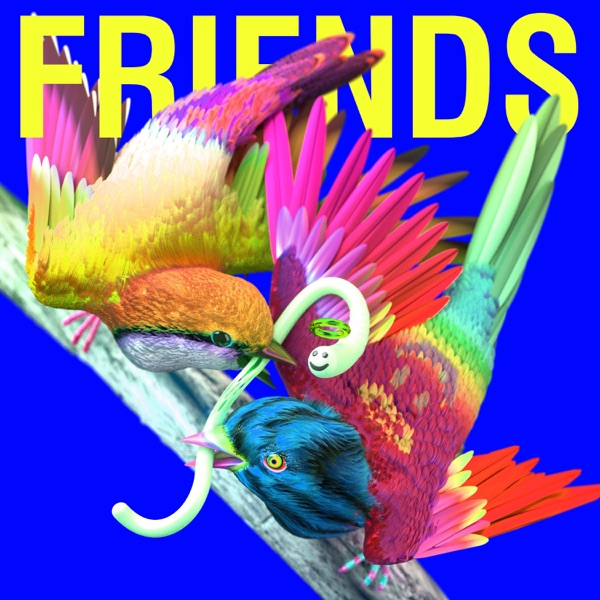 Friends (Remix) [feat. Julia Michaels] - Single