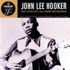 The Complete '50s Chess Recordings, John Lee Hooker