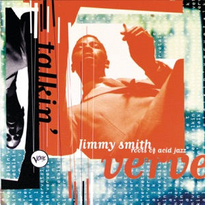 Jimmy Smith - Blues 3+1