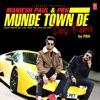 Munde Town De Desi Remix Single