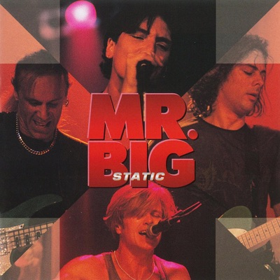 Static - EP - Mr. Big