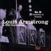 Louis Armstrong & His Orchestra, Vol. 3 (Pocketful of Dreams)