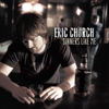 Eric Church - Sinners Like Me  artwork