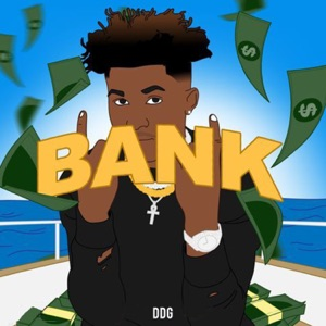 Bank - Single Mp3 Download