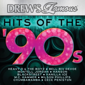 Drew's Famous Hits of the 90's