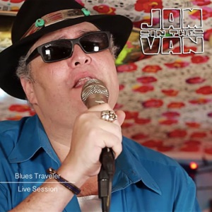Jam in the Van - Blues Traveler - Single Mp3 Download