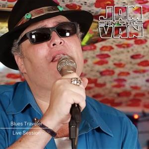 Jam in the Van - Blues Traveler - Single Mp3 Download