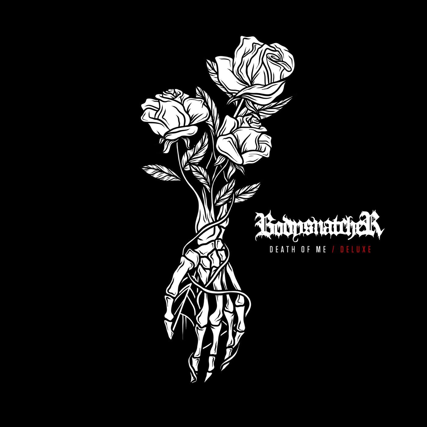 Bodysnatcher - Ego Killer [single] (2018)