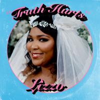 Lizzo - Truth Hurts artwork