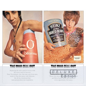 The Who Sell Out (Deluxe)