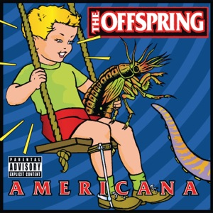 The Offspring - No Brakes
