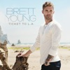 Brett Young - Ticket to LA Album