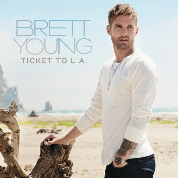 Brett Young Reason to Stay music review