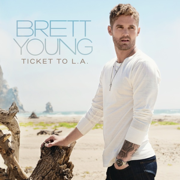 Brett Young - Ticket to L.A. album wiki, reviews