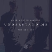 Understand Me (The Remixes) - EP