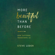 Steve Leder - More Beautiful Than Before: How Suffering Transforms Us (Unabridged)