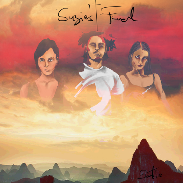 Suzie's Funeral (2016) Free Download
