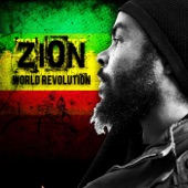 Zion - Marching on Dub