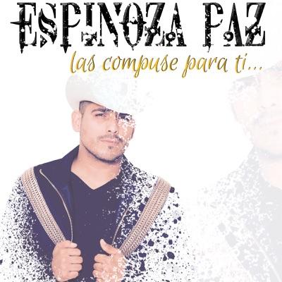 Las Compuse Para Ti - Espinoza Paz
