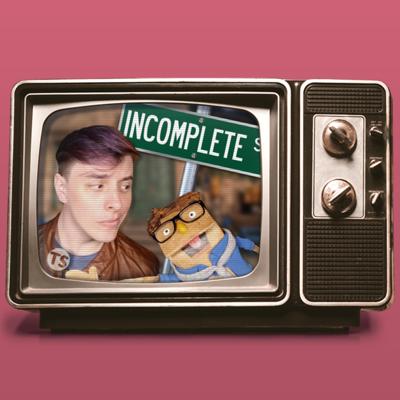 Incomplete (The Puzzle Song) [feat. Joan, Jamahl Rawls, Foti & Brendan Sweeney] - Thomas Sanders song