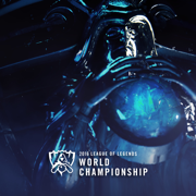 2016 World Championship Theme - League of Legends - League of Legends