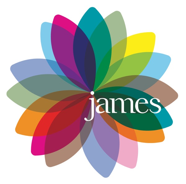 James - Getting Away With It