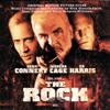Various Artists - The Rock (Original Motion Picture Score) artwork