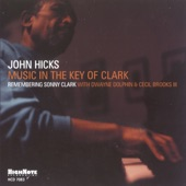 John Hicks - Pocket Full of Blues