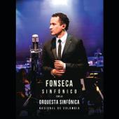 Fonseca - Sinfónico Con La Orquesta Sinfónica Nacional de Colombia