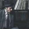 T.G. Copperfield - Tunes For George - EP kunstwerk