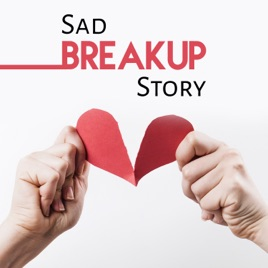 Breakup heart