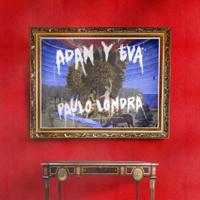 Paulo Londra - Adán y Eva artwork