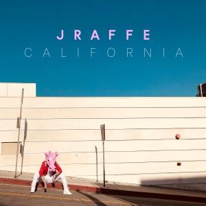 JRAFFE - California - Line Dance Music